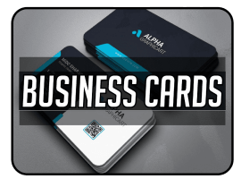Business Cards and Printing
