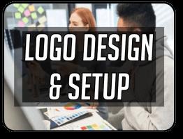 Logo Design & Setup