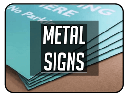 Metal Signs
